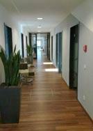 Dusseldorf Airport Office